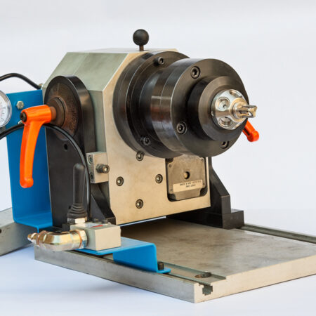 rotating quick release clamp
